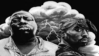 The Notorious B.I.G Feat 2pac - Scars *New 2016*