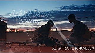 ►Ash&Elisia|Dynasty
