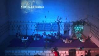 Cantata de Natal- MDI Ninguém Nunca Imaginou
