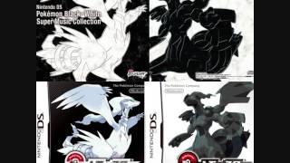 Relic Song - Pokémon Black/White