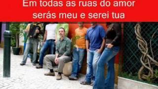 Portugal 2009 - Flor-de-Lis - Todas As Ruas Do Amor