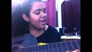 Quero você - Fly (Cover Jaqueline Soares)