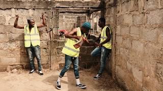 Olamide - Science Student (Official Dance Video) Shaku Shaku