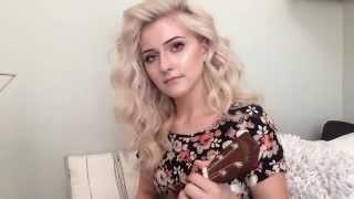 """Matilda"" Alt-J (ukulele cover)"