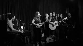 """The Rescues - """"Hell or High Water"""" Live at Hotel Cafe"""