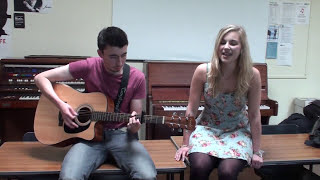This is the Life Amy Macdonald Cover