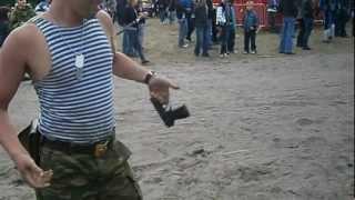 Militariada 2012