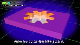 MEMS 超微細部品製作技術 - オジックテクノロジーズ