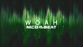 "(FREE) Hard Trap Banger Type Beat - ""Woah"" (Prod. Nico on the Beat)"