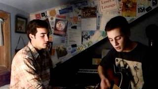 Keane - This Is The Last Time (Cover)