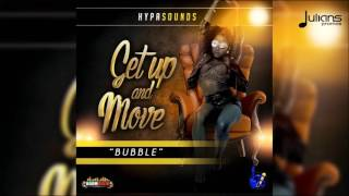 "Hypasounds - Get Up And Move (Bubble) ""2017 Soca"" (Barbados Crop Over)"