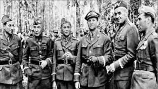Oka -- wojskowa piosenka, 1 Dywizja im. Tadeusza Kościuszki w Sielcach nad Oką