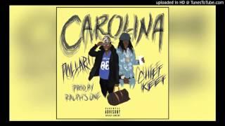 Chief Keef - Carolina (feat. Pollari)