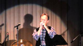 Halleluja Live-Performance  Harmonica/Mundharmonika by harproli