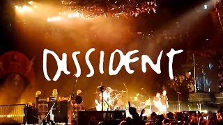 Pearl Jam - Dissident, Amsterdam 2014 (Edited & Official Audio)
