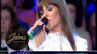 Jelena Kostov - Pile - Zvezde Granda - (Tv Pink 2009)