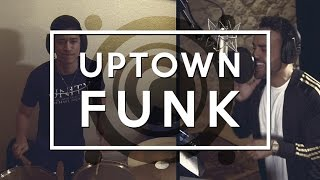 Uptown FUNK + Salsa, Sabor y Swing!