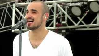 """Abel Pintos - Tiempo en vivo """"HD"""""""