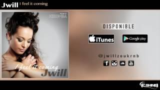 Jwill - I feel it coming - The Weeknd feat Daft Punk ( Cover KIZOMBA )