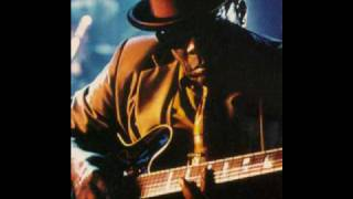 John Lee Hooker - I´m Bad like Jesse James