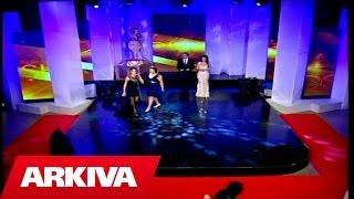 Zhurma Show Awards 2013 - Zico Tv Female (Kosovare Hasi)