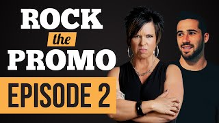ROCK THE PROMO - Episodio 2 con Vickie Guerrero