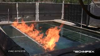 Fire Features and Effects