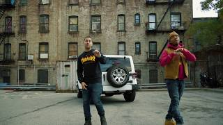 Dash Flash Ft. Young Lito - Go (Official Video)