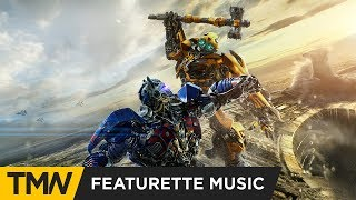 Transformers: The Last Knight - IMAX Behind The Frame Music | Epic Score - Our Flame Shall Endure