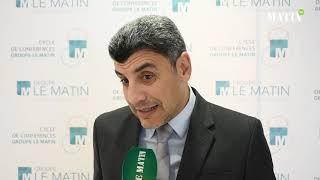 CCGM 2020: Anouar Alaoui Ismaili, directeur marketing, communication et coopération-Anapec