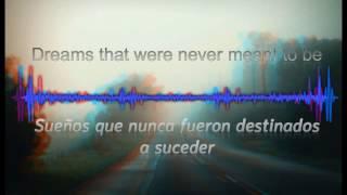 Fivefold - Step Back - Sub Español-Ingles