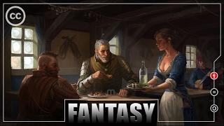 Ye Olde Tavern Music - Fantasy - Mediacharger