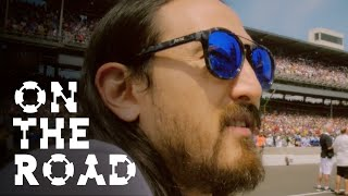 Las Vegas ✈ Columbus ✈ New Orleans ✈ Indy 500 - On the Road w/ Steve Aoki #171