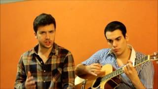 Diante do Trono - Maravilhado (Cover Daniel & Arthur)
