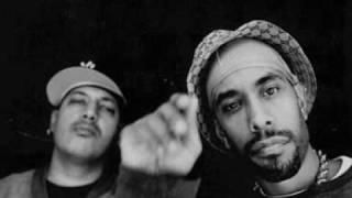 """The Beatnuts """"Off the Books"""" Instrumental"""