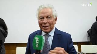 """El Andaloussi : """"La cession de Bombardier n'affectera pas l'extension de son site casablancais"""""""