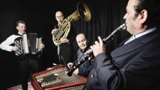 George Mihalache & Calibut Band    Mikonos Mahala 2017