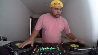 R.I.P Guru (Gang Starr) by DJ SouJazz