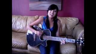 Nelly Furtado- I'm Like a Bird (cover)