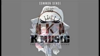 J Hus - Spirit ( Common Sense - Audio )
