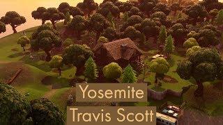 Fortnite Montage - Yosemite (Travis Scott)