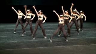 Dance Moms l Rolex by Ayo & Teo l Audio Swap