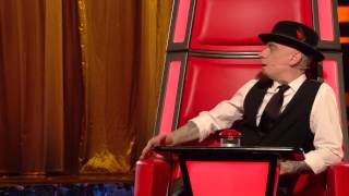"The Voice IT | Serie 3 | Anteprima Blind Audition ""Let The Music Play"""