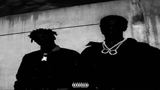Big Sean & Metro Boomin - Even The Odds Ft. Young Thug [Double Or Nothing]
