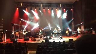 Jose Cid Aula Magna 01-05-2017