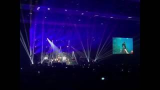 Trecho:Roberto Carlos - Sereia - Ao Vivo em 23/06/2017
