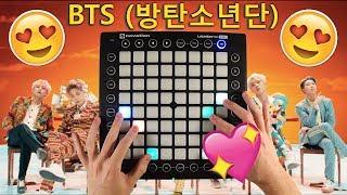 BTS - IDOL Launchpad cover (Instrumental) (Feat. Nicki Minaj)