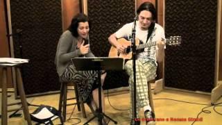 Lu Schievano e Renato Giraldi - Alo Alo Marciano - Elis Regina in Cover