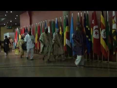 Africa Day Expo Draws Attention From International Delegates and The Youth.