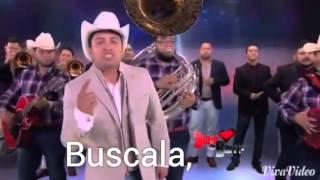 Cuentame Julion Alvarez y Mane de la Parra letra